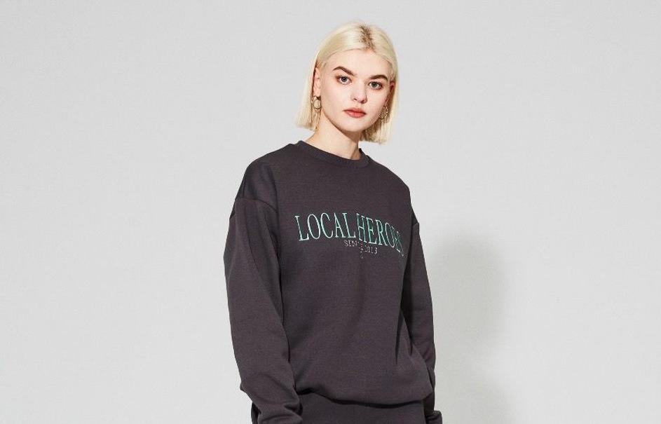 Bluzy Od 39 PLN